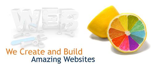 طراحی سایت به پیشرو رایانه